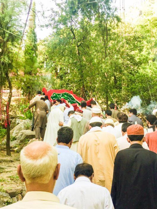 Urs Mubarak Hazrat Qibla Muhammad Ubaid Ullah Khan Durrani