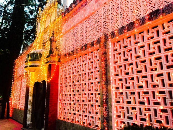 Wali Masjid Qadir Nagar Pakistan
